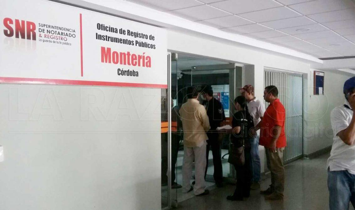 Qué es la Oficina de Registro de Instrumentos Públicos en Colombia