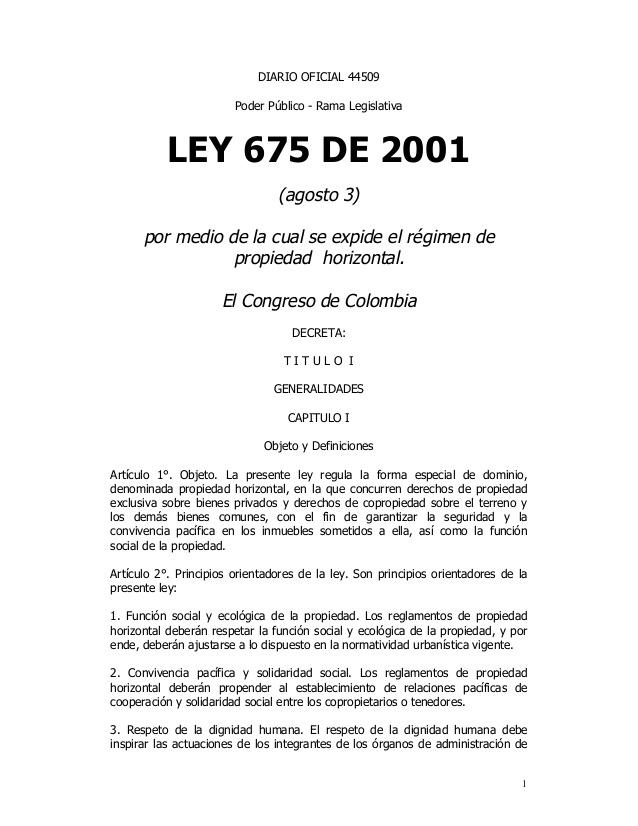ley-675